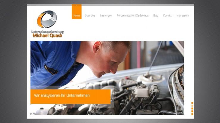 Unternehmensberatung Köln entwickelt Poster über den IAM-Markt in Deutschland