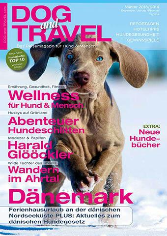 Dänisches Hundegesetz vor dem Aus