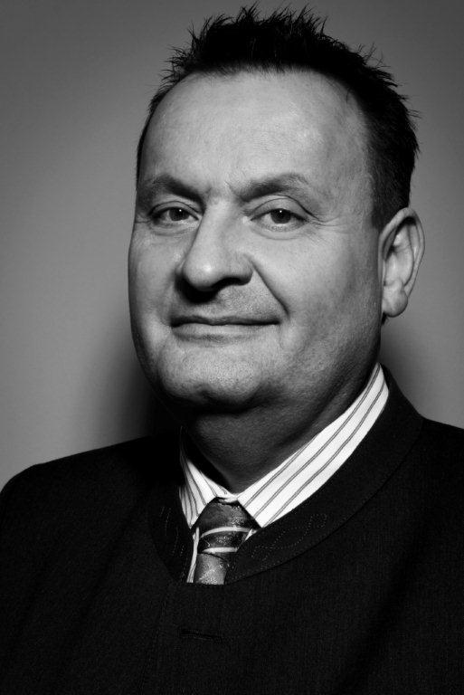 Maximilian Stromer ist ein erfolgreicher österreichischer Unternehmer und Kunstmäzen