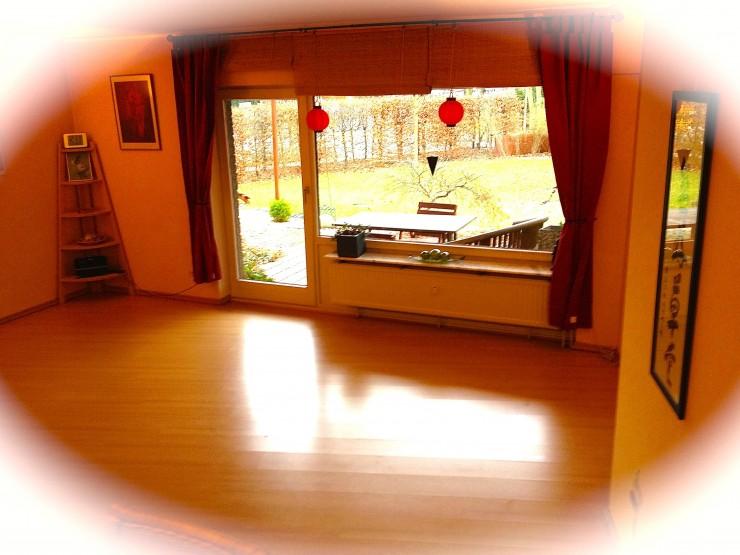 Mehr Raum für Tai Chi und Qi Gong in Othmarschen