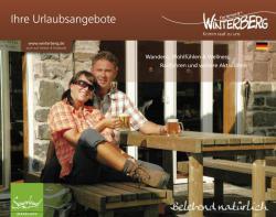 Kreative Arrangements für jeden Anspruch auf dem Dach des Sauerlandes