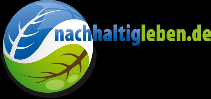 Nachhaltigleben.de mit neuem Logo