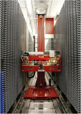 Hit Discovery Constance GmbH: ein neues europäisches Zentrum für Wirkstoff-Screening und Compound-Management
