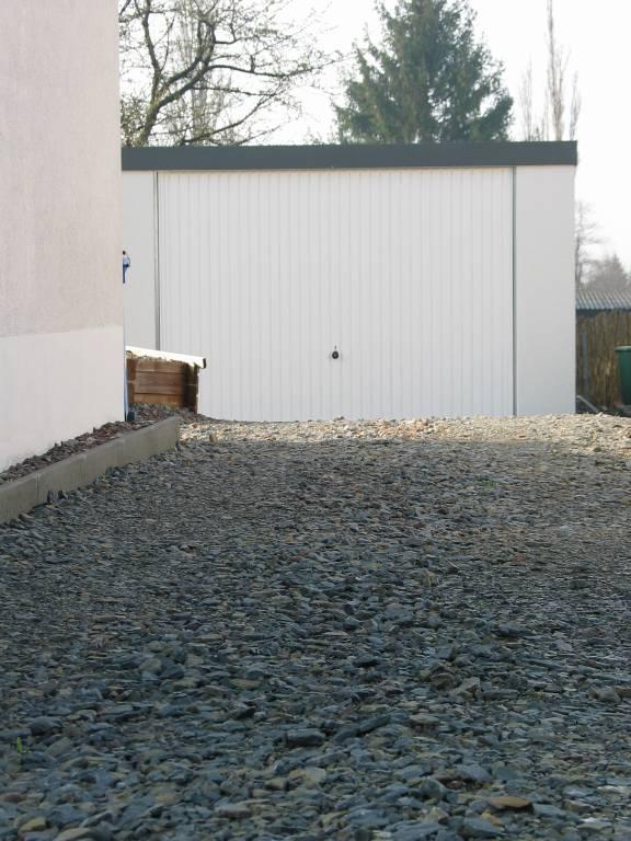 Verlässlicher Einbruchschutz mit Garagenrampe.de