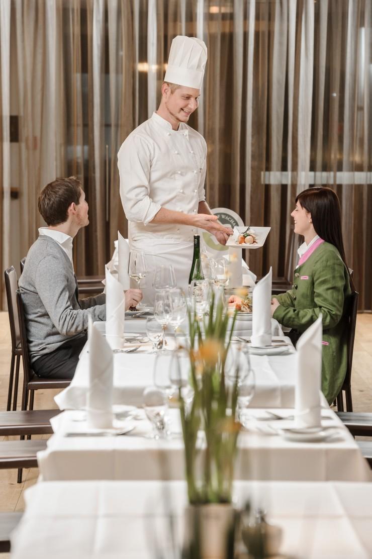 Zeit zu Zweit in der Wachau: Wellness und Romantik im Steigenberger Hotel and Spa Krems