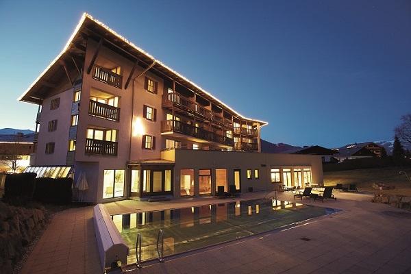 GLANZVOLLE Wiedereröffnung: Das Alpenhaus Kaprun