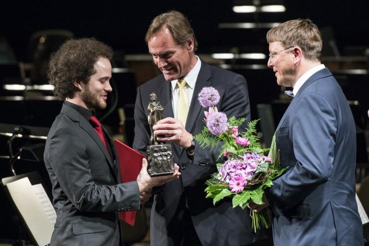Internationaler Nachwuchswettbewerb des Richard-Wagner-Preises
