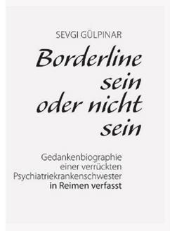Buchvorstellung: Dilemma der Seele - Das Borderline-Syndrom