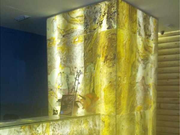 Wand und Fussbodendesign - exklusiv von german-products.ae