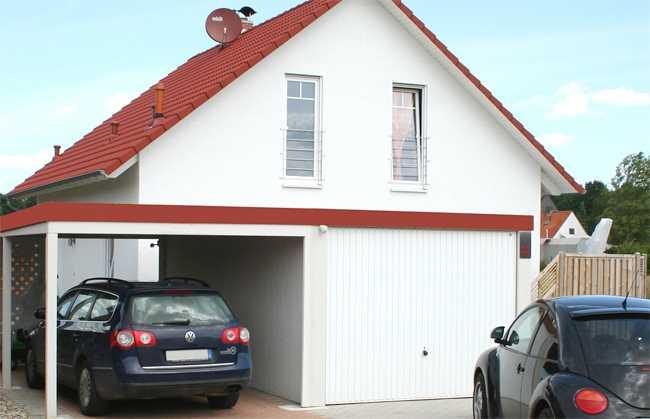 pressenachricht planen und bauen mit mc garagen garage carport und zufahrt. Black Bedroom Furniture Sets. Home Design Ideas