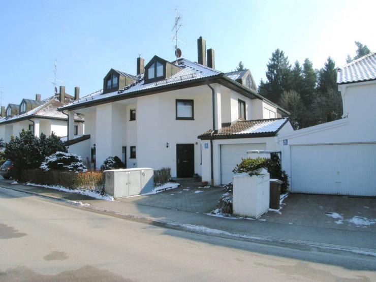 Immobilienreport München Trudering und Haar für 2013