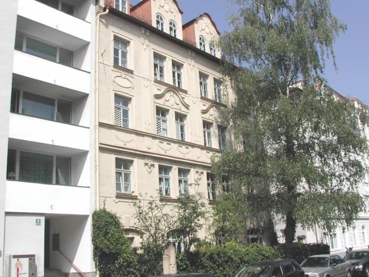 Immobilienmarktbericht München Schwanthalerhöhe-Westend 2013