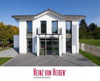 Heinz von Heidens smarte Stadtvilla Köpenick hat viel zu bieten