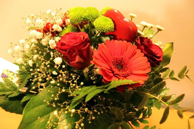 Valentinstag: eTest.de testet Blumenversender