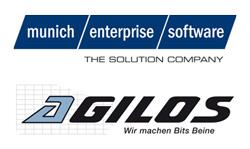 AGILOS GmbH ist neuer VAR-Partner der munich enterprise software GmbH