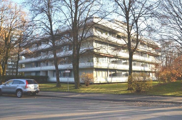Aktueller Immobilienbericht München-Bogenhausen