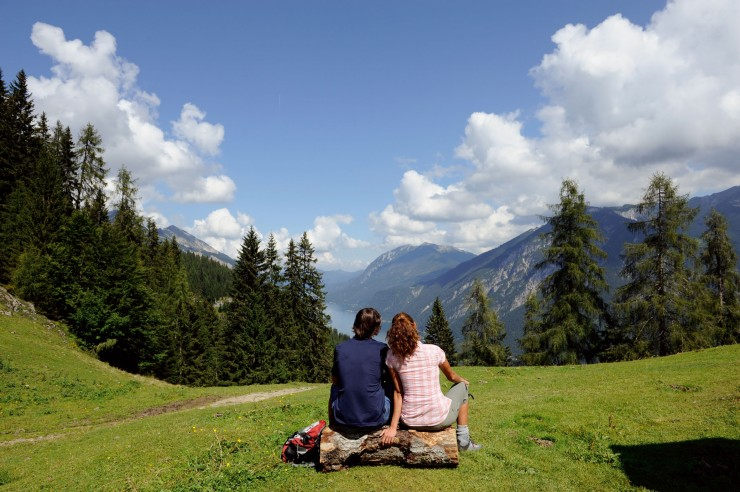 Bergromantik und Tiroler Hüttenzauber zum Valentinstag