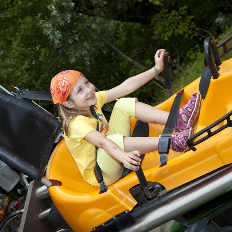 Familienurlaub in Immenstadt: Action, Spaß und Wanderabenteuer