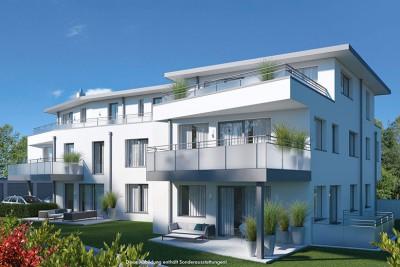 MYSLIK Wohnbau Bauträger in Salzburg & Bayern - der perfekte Partner für jedes Bauvorhaben