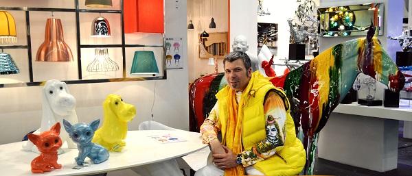 My Ambiente 2014 - Designer Torsten Müller spricht über Trends auf der internationalen Konsumgüter-Messe