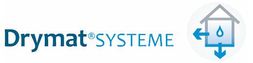 Drymat Systeme: Trockenlegung von feuchtem Mauerwerk nach dem elektroosmotischen Prinzip
