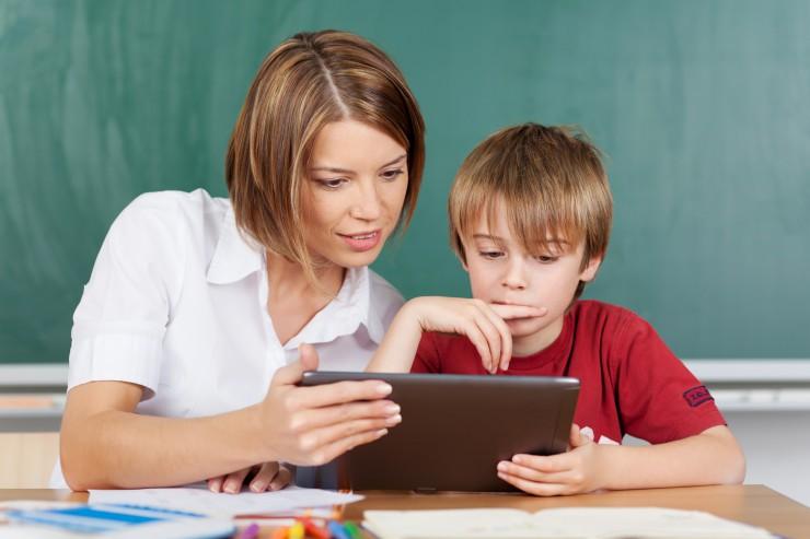 Innovative Schulsoftware als Bindeglied zwischen Schule, Eltern und Schülern