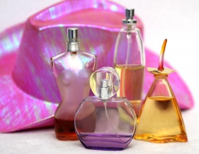 Mehr als Parfum beim Onlinestore John
