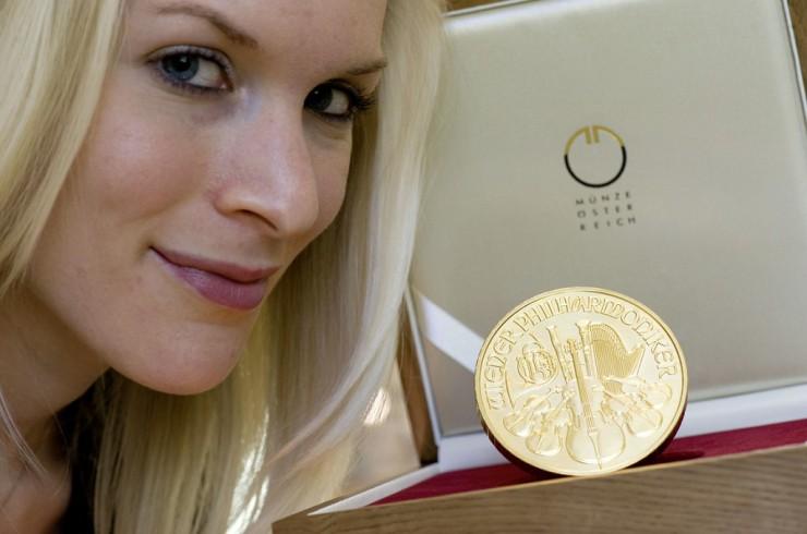 Münze Österreich lässt Olympiasieger in Sotschi glänzen