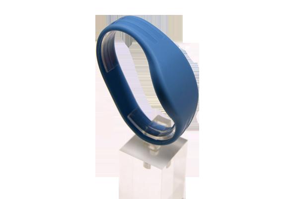 Entdecken Sie unsere Silikon Armbänder in einer großen Anwendungsvielfalt