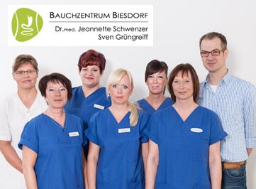 Innere Medizin / Gastroenterologie Berlin-Biesdorf. Aktuelle Informationen zur Magenspiegelung und Darmspiegelung in Berlin.