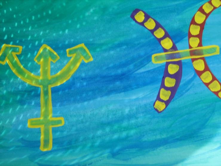 Mit Astrologie erfolgreich im Beruf - Strategien für  das Sternzeichen Fische