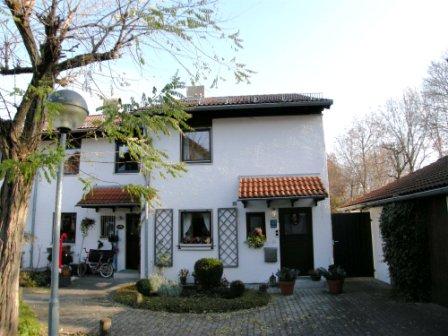 Reihenhäuser in München - Immobilienpreise 2012 bis 2014