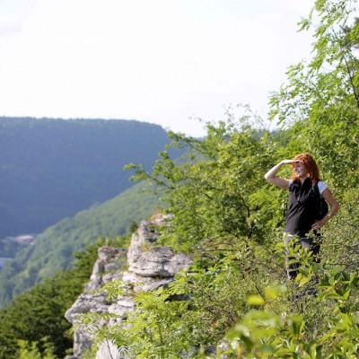 Grafensteige Bad Urach - Premiumwandern auf der Schwäbischen Alb