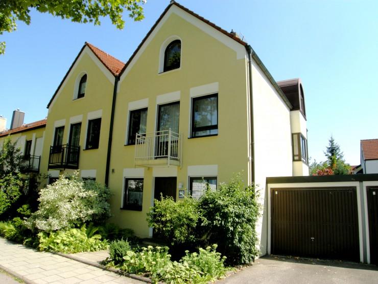 Immobilienreport für München Aubing