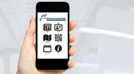 App für Steuerfragen und Steuerberatung mit Augmented Reality