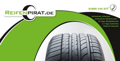 Reifenpirat - Onlineshop mit Tiefpreisgarantie