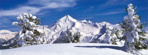 Winterruhe genießen - Hüttenerlebnis, Sonne tanken und Winterwandern in Tirol