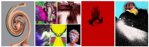 AN IDIOT möchte die Kunst befreien - Liberalismus ART als neue Kunstform manifestiert die Freiheit des variablen Stils