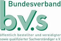 BVS: den richtigen Immobiliensachverständigen finden.