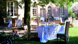 Sommer-Hochzeit in den BIO HOTELS